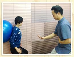 ADLトレーニング療法